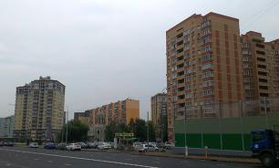 Эксперт: Спада на рынке недвижимости России нет и не будет
