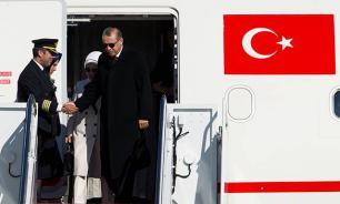 Официальный представитель МИД РФ рассказала, когда будет разрешен российско-турецкий конфликт