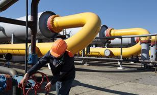 Киев готовится к зиме, нарастив закупки российского газа у Польши и Словакии