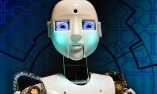 В Германии первый в мире робот-священник будет благословлять прихожан