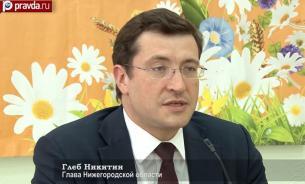Дороги, больницы и школы: Глеб Никитин обещал помощь Ардатовскому району