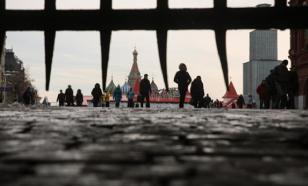 Вице-мэр Москвы подтвердил, что власти столицы следят за ее жителями