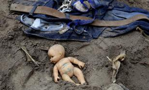 Оползень в Гватемале унес жизни 131 человека