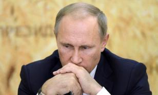 Владимир Путин поддержал идею помещать террористов в отдельные камеры