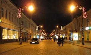 В Симферополе до конца года проведут освещение на 115 улицах