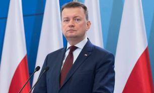 Польский министр обвинил Россию в отсутствии репараций от Германии