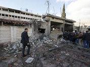 Спецслужбы Сирии с треском провалились
