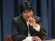 Боливия: национализация по Моралесу