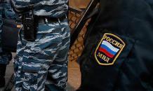 Туристическая полиция - элита МВД