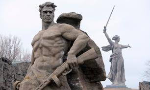 Как нацисты создавали миф о Сталинграде