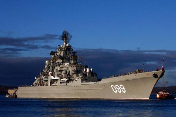 """Стало известно, когда ВМФ получит """"самое опасное оружие России"""""""