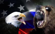 Полковник США: русские должны заткнуться, когда говорит великая Америка