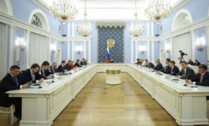 Кабмин отказался от разработки плана действий по правам человека