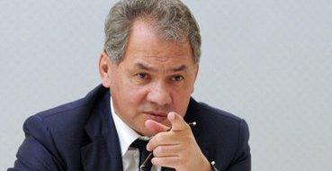 Сергей Шойгу: У России есть, чем ответить на ЕвроПРО