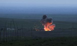 Нагорный Карабах: Турция на подступах к Армении