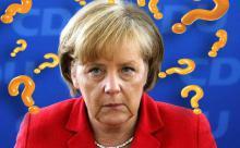 """Меркель может отказаться от """"Северного потока - 2"""""""