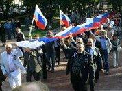 Осудит ли Войновича демократическая общественность?