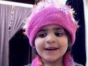 Саудовский проповедник убил пятилетнюю дочь