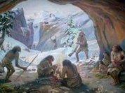 Неандертальцы жили в многокомнатных квартирах
