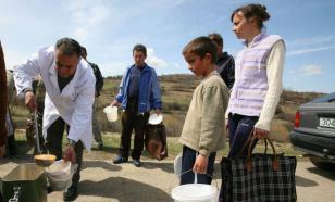 Сербский фонд обратился за помощью к братской России