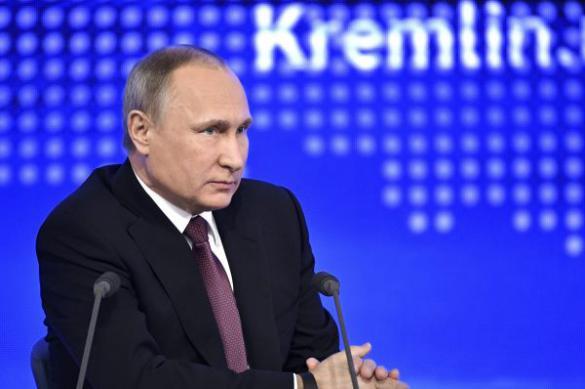 Путин о губернаторах: Иногда нужно менять элиту
