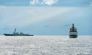 Климкин: Украине и НАТО не нужно разрешение России для действий в Черном море