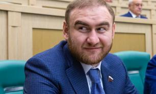Во ФСИН удивились жалобам Арашукова на отсутствие халяля в СИЗО