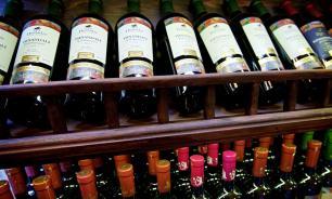 Россия заняла первое место среди импортеров грузинского вина