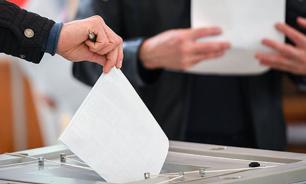 Опрос: 59% москвичей планируют пойти на выборы в столичный парламент