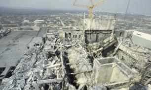США опубликовали спецдоклад о взрыве на Чернобыльской АЭС
