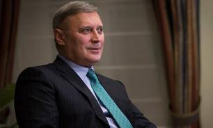 Михаила Касьянова отшвырнули левой ногой