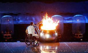 Серебро в Рио изменило горькие планы парализованной бельгийки