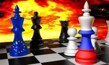 """Европе советуют Drang nach Osten, а России —  """"цветную революцию"""""""