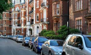 Пять интересных фактов о рынке недвижимости в Англии