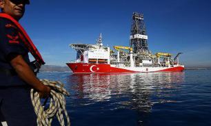 Турция продолжит буровые работы на побережье Кипра
