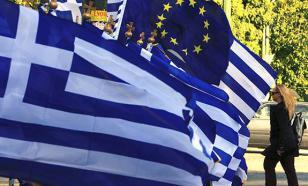 Россия не снимет санкции с Греции, даже в случае выхода страны из еврозоны