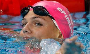 Серебряная медалистка ОИ-2016 Юлия Ефимова  пока не решила, где будет тренироваться