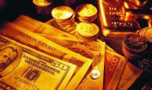 Золотовалютные резервы России выросли почти на два млрд долларов за неделю
