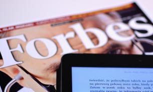 В сотню богатейших людей планеты по версии Forbes вошли восемь россиян