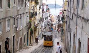 Богатых людей привлекает недвижимость в Лиссабоне