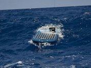 Новая версия плавающего дрона прошла испытания