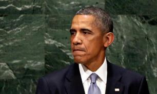США пойманы на нарушении санкций ООН