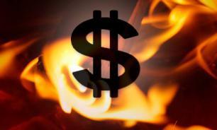 Доллар США уничтожил не одно экономическое чудо