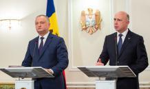 Антипрезидентский заговор в Молдове: найдет ли Додон защиту у Путина и Евросоюза?