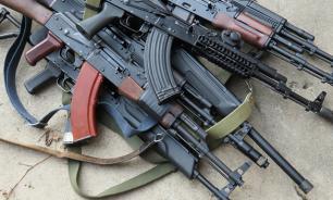 Полиция: У стрелка из Лас-Вегаса нашли более 40 единиц оружия