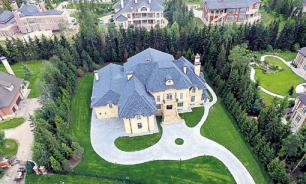 Здесь живут российские суперзвезды: элитные поселки с домами за миллиард рублей
