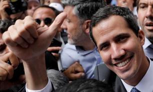 Reuters: венесуэльская оппозиция получит $40 млн помощи от США