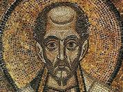 Вселенский святитель Иоанн Златоуст