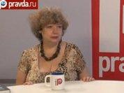 Мария Арбатова: США — страна людей-обрубков