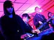 The xx: короли тишины выступили в Москве